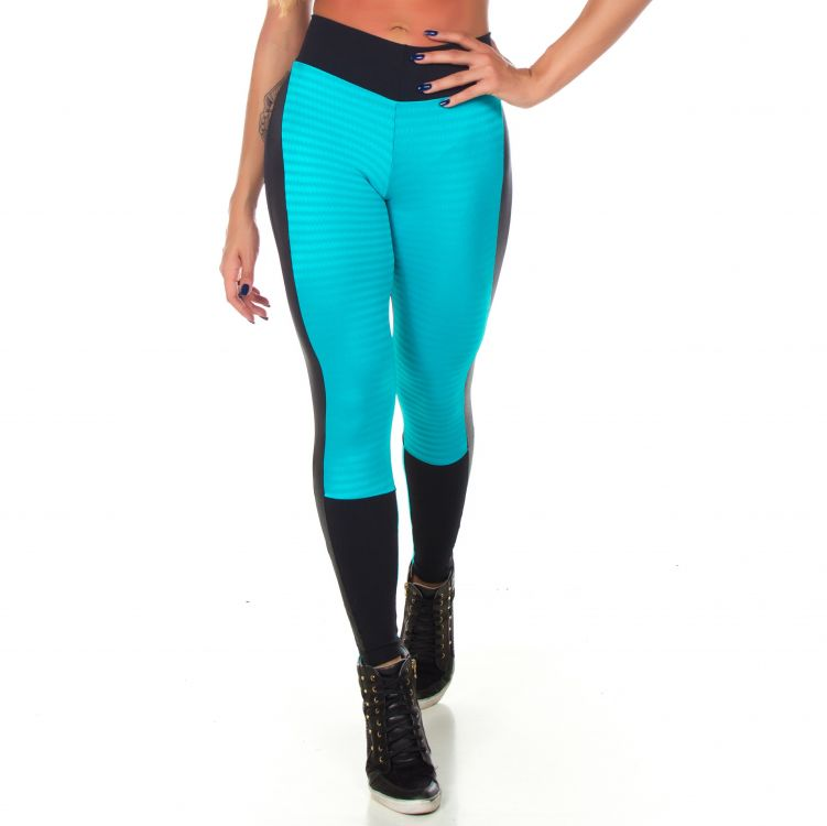 Calça Legging Motivation